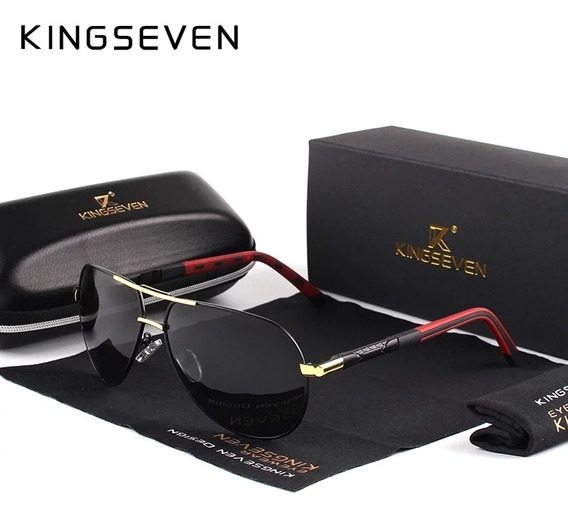 Óculos Kingseven Original Polarizado