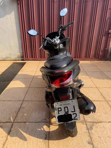 Imagem 1 de 7 de Honda Pcx Dlx