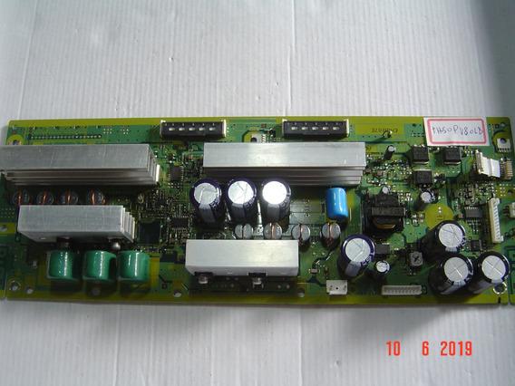 Placa Panasonic Ss Th-50pv80lb Tnpa4394