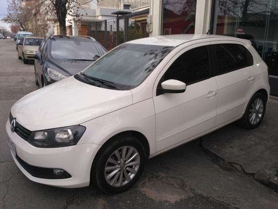 Volkswagen Gol Comfort 1.6 Excelente Estado !