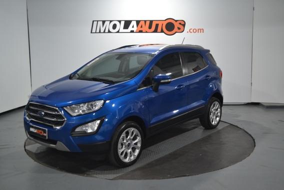 Ford Ecosport 2.0 Titanium A/t 2018 -imolaautos