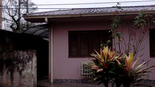 Terreno Em Santana - Pj3725