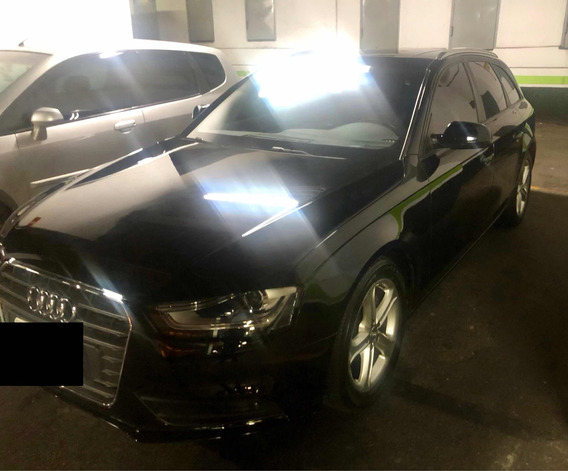 Audi A4 Avant 2.0 Tfsi Attraction Multitronic 5p 2013
