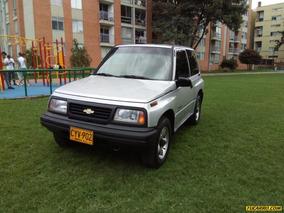 Chevrolet Vitara 1.6 16v 4x4 Full