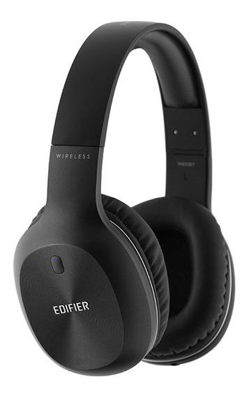Fone De Ouvido Sem Fio Bluetooth Edifier W800bt Headset