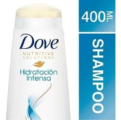 Dove Shampoo X400 Hidratante Intensa