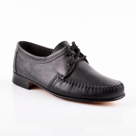 Zapato Js Zapato Fondo Suela - 2115-l600s-negro