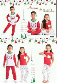 f7aaaa38d0 Conjuntos De Navidad Para Niñas - Ropa