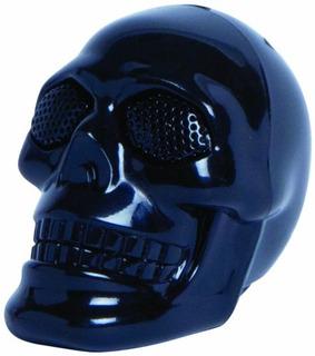Dci 29042 Altavoz De Cráneo Embalaje Al Por Menor Negro