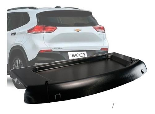 Tampa De Porta Mala Nova Tracker Pcd 2021 2022