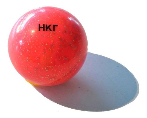 Bocha Hockey Hkr Glitter Rosa