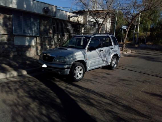 Suzuki Grand Vitara Tdi 5 Puertas. Diesel