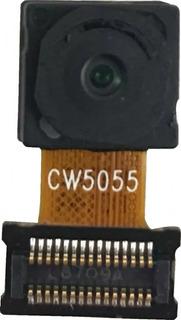 Camera Frontal LG K10 Power M320 Original Nova Com Garantia