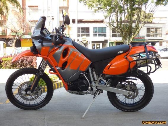 Ktm Super Moto Lc4 640