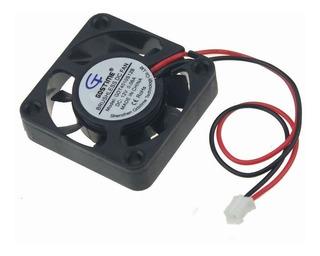 Cooler 40x40x10mm Impresora 3d Fan Radial