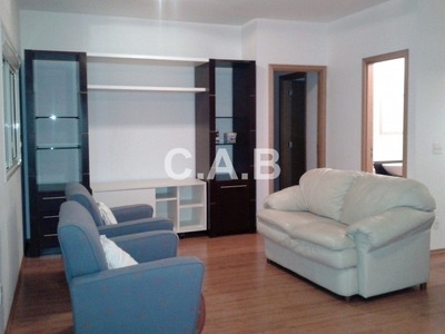 Apartamento - Ref: 10743