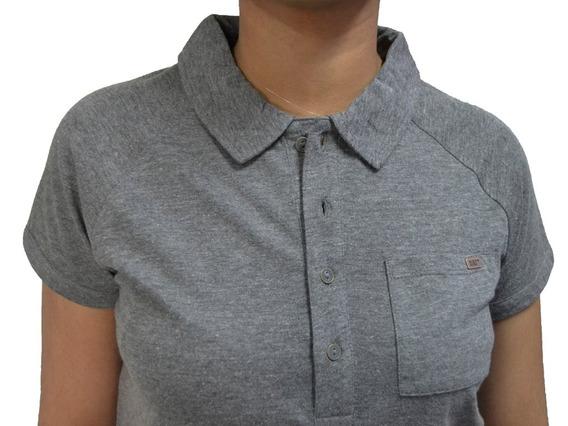 Camisas Deportivas Chemises Damas Cat M2620063-s