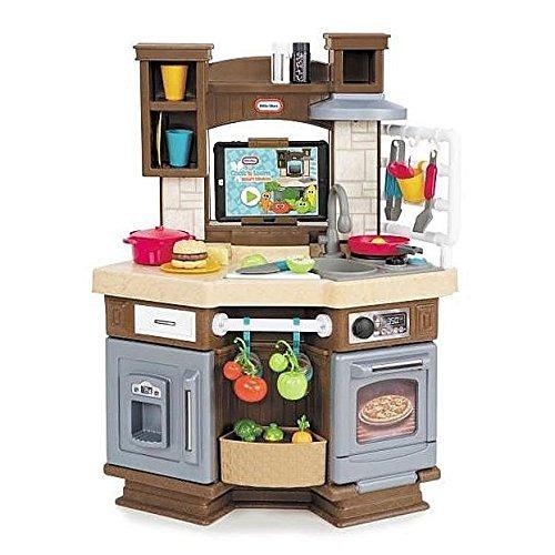 Little Tikes Smart Kitchen Cocina Infantil Juguete Niñas