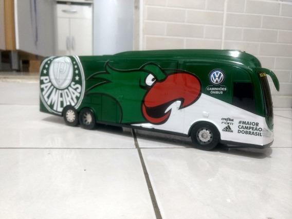 Miniatura De Ônibus Palmeiras