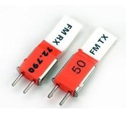 Eflh1050 E-flite Cristal Fm Tx/rx Channel 50, 72.790
