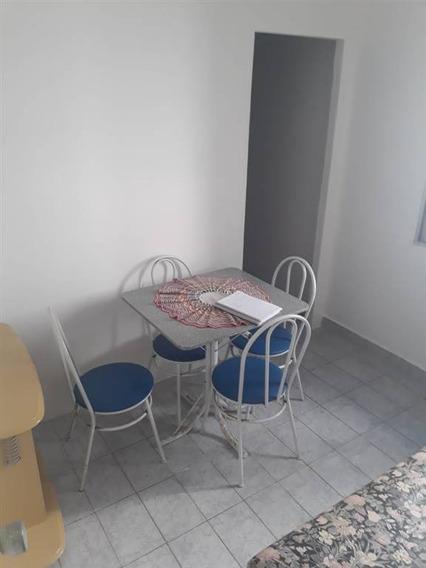 Apartamento De Um Dormitorio - Rob364