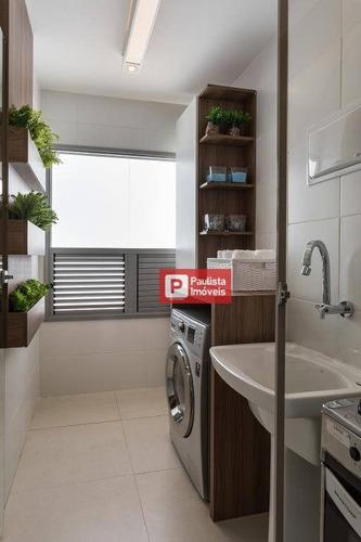 Apartamento À Venda, 44 M² Por R$ 355.555,00 - Interlagos - São Paulo/sp - Ap30066