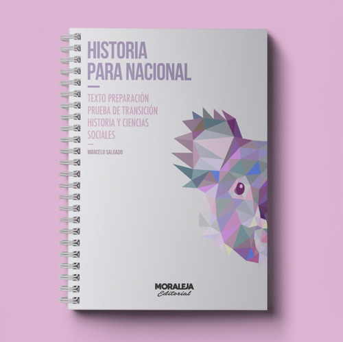 Historia Para Nacional #pdt #actualizado-2021 #anillado #ptu