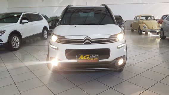 Citroën Aircross Feel 1.6 At 2017/2018 Somente 29.500 Kms