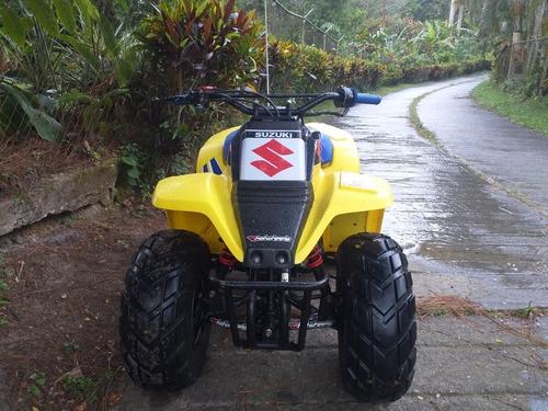 Imagen 1 de 8 de Suzuki Suzuki Atv 90cc
