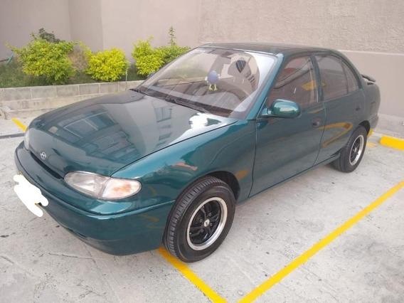 Hyundai Accent Glx 1500