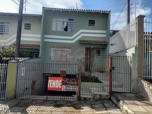 Imagem 1 de 15 de Sobrado Para Venda Em Curitiba, Alto Boqueirão, 3 Dormitórios, 2 Banheiros, 2 Vagas - 20.268_1-1178203