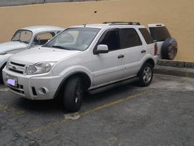 Ford Ecosport 2008 4x2 - Aire Acondicionado 16v Radio Tactil
