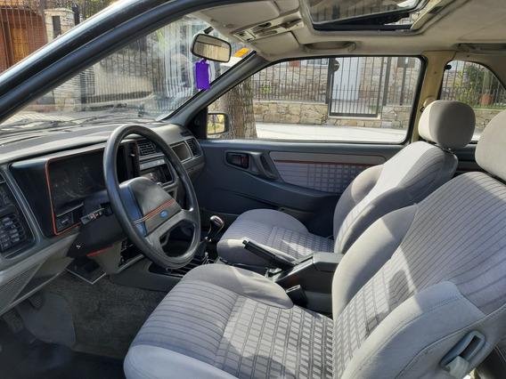 Ford Sierra Xr4 Impecable Estado Titular Original