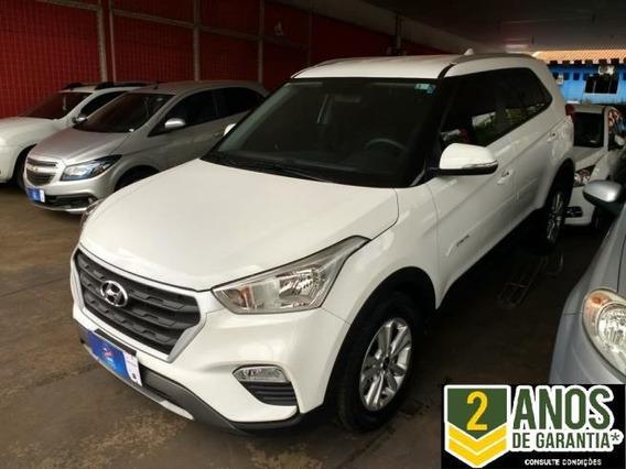 Hyundai Creta 1.6 Attitude Flex Automático