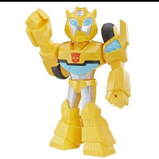 Transformers Rescue Bots Academy Playskool Bumblebee