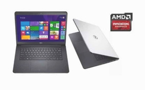 Notebook Dell Inspiron 5448 I5 4gb Ram 1tb Hd Touch Screen