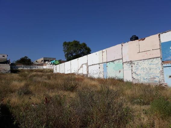 Terreno En Venta Cerca De Centro Historico
