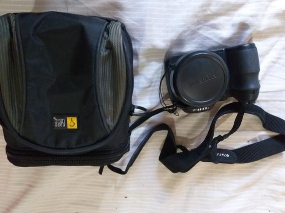 Câmara Digital Fujifilm Fine Pix S2000 Hd