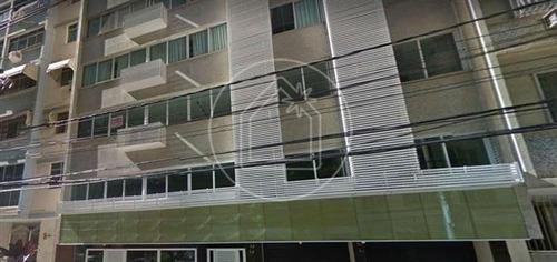 Apartamento - Ref: 840652