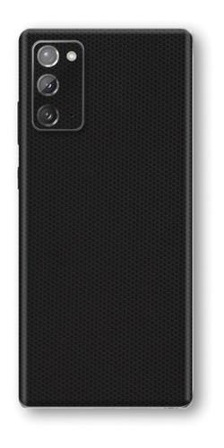 Imagem 1 de 1 de Película Skin Galaxy Note 20 (6.7) Kingshield 3d Matrix