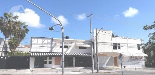Edificio En Venta En Cancun Centro/sayil/sm 4