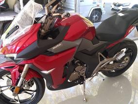 Beta Zontes X310 Entrega Inmediata Motopier Km51