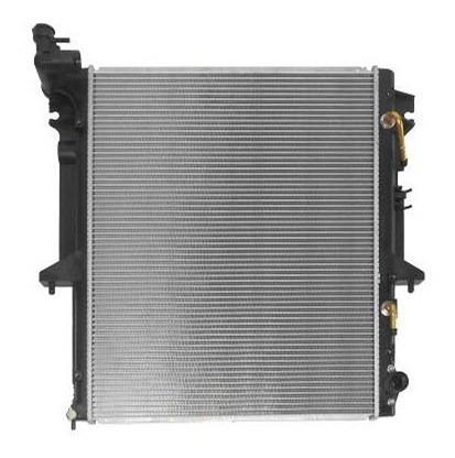 Radiador Mitsubishi L200 / Triton /pajero/ Dakar Com Ar