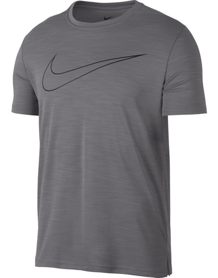 Camiseta Nike Manga Curta Superset Top Aj8023 Original + Nf