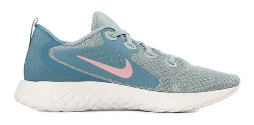 Zapatillas Nike Legend React Running Mujer Correr Cuotas!