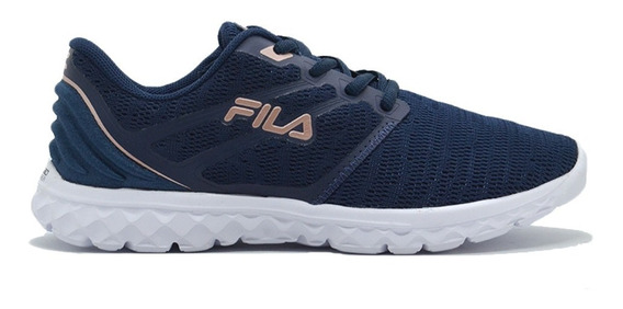 Zapatillas Fila Lady Fem Asfl70