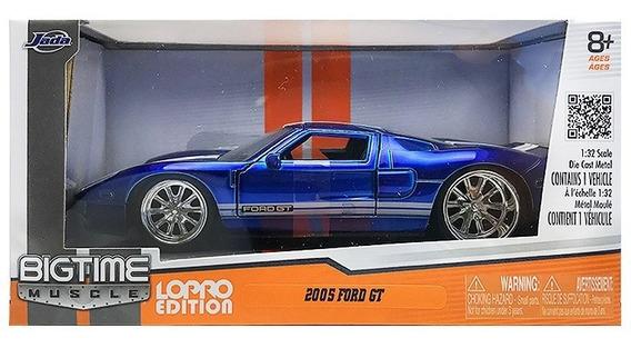 Jada Ford Gt 2005 Escala 1/32