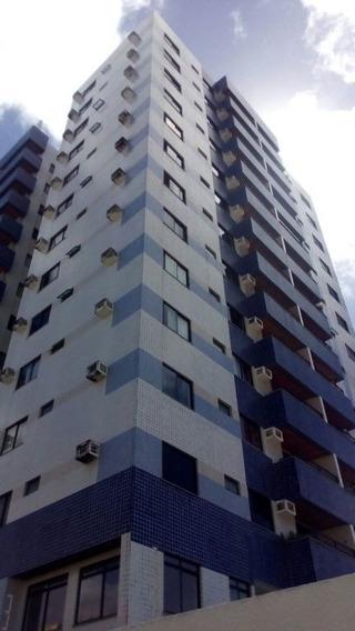 Apartamento No Cond. San Carlos Bariloche - Cp6328