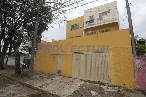 Casa À Venda Em Vila Georgina - Ca234689