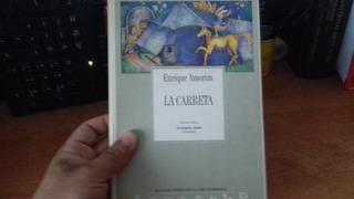 La Carreta Enrique Amorim Coleccion Archivos